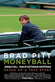 Play or Watch Movies for free Moneyball (2011)