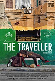 The Traveller Poster