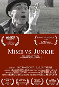 Primary photo for Mime vs. Junkie
