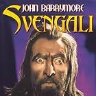 John Barrymore in Svengali (1931)