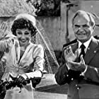 "6249-4 ""Bloodline"" Audrey Hepburn and James Mason"