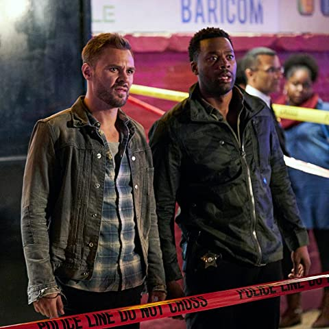 Chicago PD 5×04 – Soplón