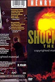 Henry Rollins: Shock & Awe (2005) Poster - Movie Forum, Cast, Reviews