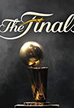 NBA Follow My Lead: The Story of the NBA Finals 2016
