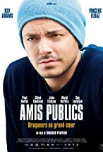 Primary image for Amis publics