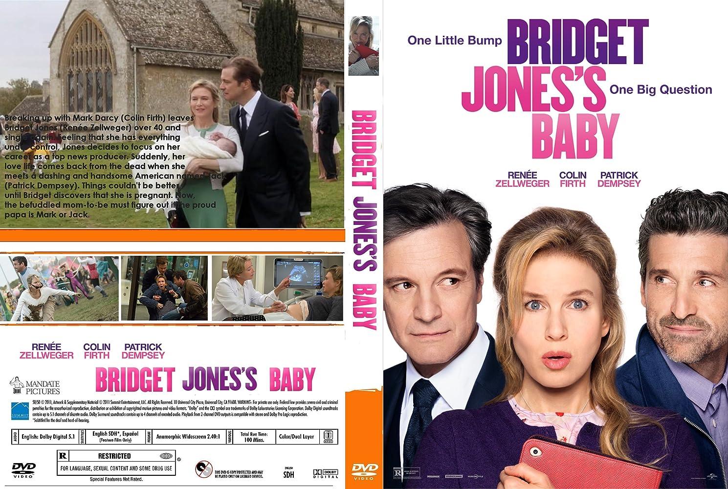 Bridget Jones S Baby 2016