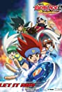 Beyblade: Metal Fusion (2009) Poster