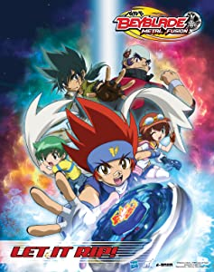 Beyblade: Metal Fusion full movie in hindi 720p download