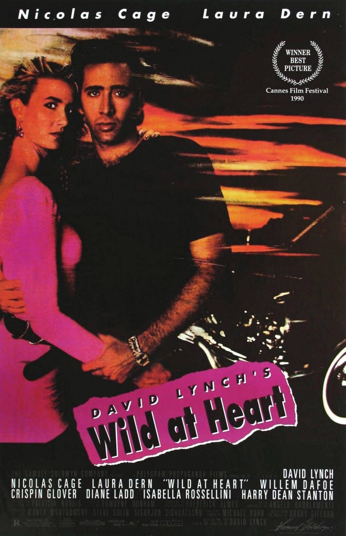 LAUKINĖ ŠIRDIS (1990) / WILD AT HEART