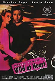 Wild at Heart (1990) Poster - Movie Forum, Cast, Reviews