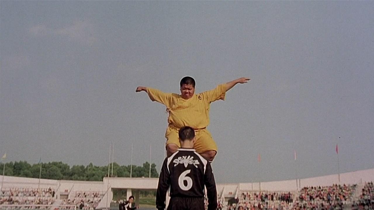 shaolin soccer 2001 tagalog dubbed