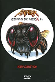 Anthrax: Return of the Killer A's: Video Collection (1999)