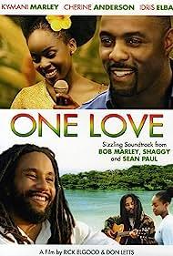 Idris Elba in One Love (2003)