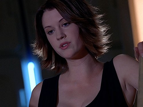Lauren Lee Smith in Mutant X (2001)