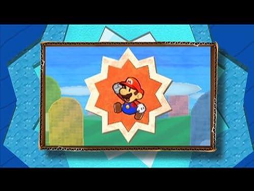 Paper Mario: Sticker Star (VG)
