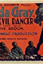 The Devil Dancer (1927) Poster
