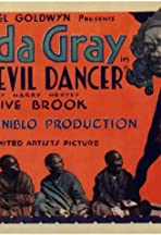 The Devil Dancer