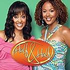 Essence Atkins and Rachel True in Half & Half (2002)