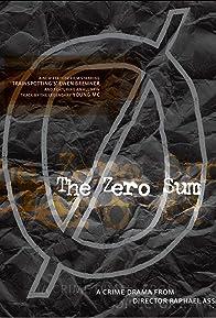 Primary photo for The Zero Sum