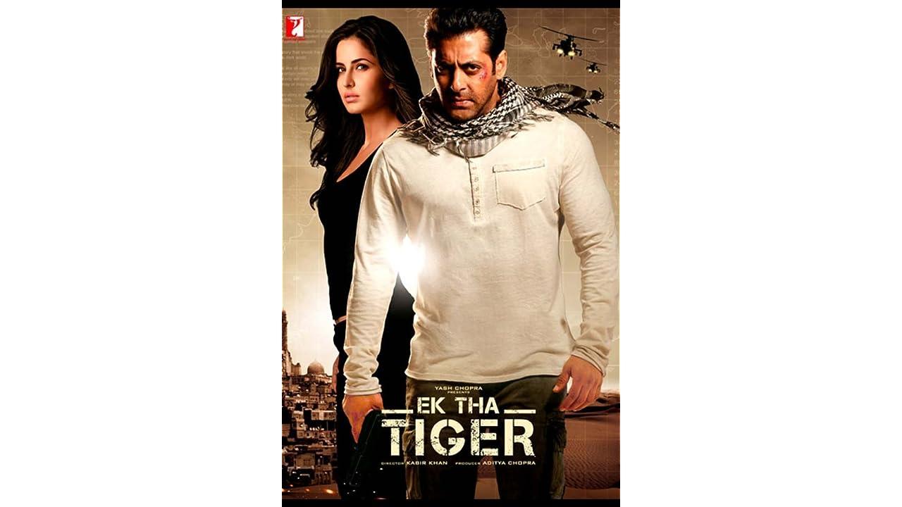 Official Ek Tha Tiger 2012 Film Complete Subtitulado En Español Hd Live Movies Voodhd