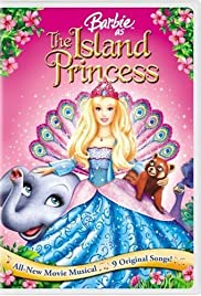 Barbie as the Island Princess (2007) Poster - Movie Forum, Cast, Reviews