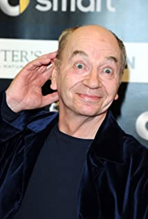 Lindsay Kemp Picture