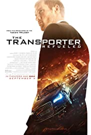 Download The Transporter Refueled (2015) Movie