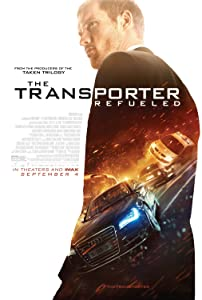 3d movie clip download The Transporter Refueled [720px]