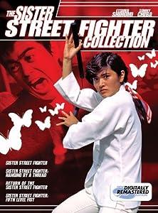Movies downloading sites for mobile Onna hissatsu ken: Kiki ippatsu [420p]