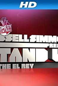 Primary photo for Russell Simmons Presents: Stand-Up at the El Rey