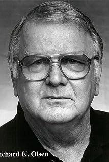 Richard K. Olsen Picture
