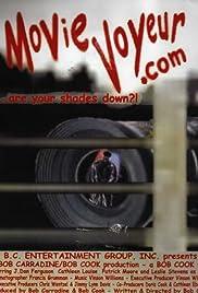 Movievoyeur.com Poster