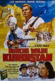 Wild Kurdistan (1965) Poster - Movie Forum, Cast, Reviews