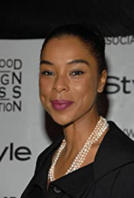 Primary photo for Sophie Okonedo