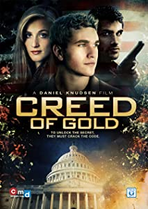 Watch online movie hd free Creed of Gold [720