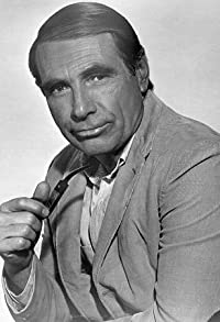 Primary photo for Gary Merrill