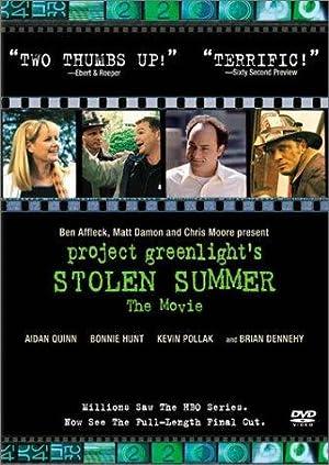 Stolen Summer 2002 11