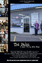 The Salon Poster