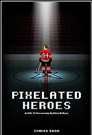 Pixelated Heroes