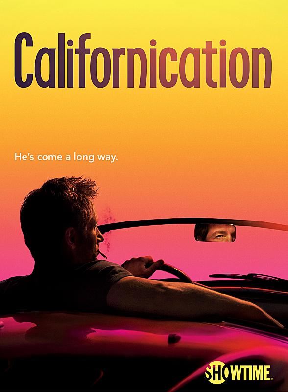 NUODĖMINGOJI KALIFORNIJA (7 sezonas) / CALIFORNICATION Season 7