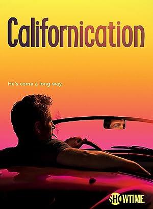 Where to stream Californication