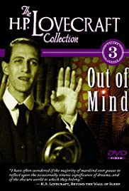 Out of Mind: The Stories of H.P. Lovecraft Poster