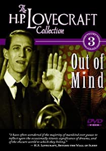 Watch mpeg4 movies Out of Mind: The Stories of H.P. Lovecraft Canada [mov]