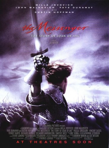 ŽANA D'ARK (1999) / THE MESSENGER: THE STORY OF JOAN OF ARC