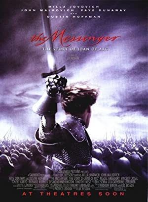 The Messenger: The Story of Joan of Arc (1999) online sa prevodom
