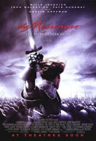 Primary photo for The Messenger: The Story of Joan of Arc