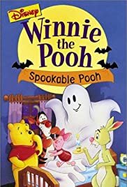 Winnie the Pooh Spookable Pooh(2000) Poster - Movie Forum, Cast, Reviews