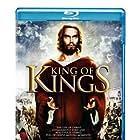 Jeffrey Hunter in King of Kings (1961)