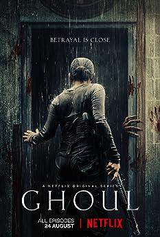 Ghoul (2018-)