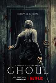 Ghoul 2018 Seasons 1 720p Complete Hindi Download